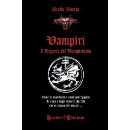 Vampiri: I segreti del Vampirismo
