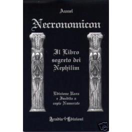 Necronomicon: il Libro segreto dei Nephilim