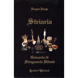 Striaria: Grimorio di stregoneria rituale