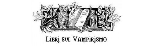 Libri Vampiri
