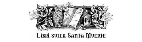 Libri Santa Muerte