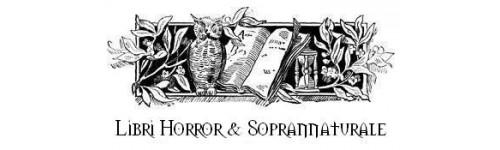 Libri horror e soprannaturale